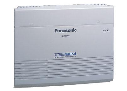 Panasonic KX-TES RJ11 to RJ45 Patch Kit -Key (System) Phones