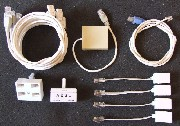 BT/ADSL to RJ45 Patch Kit-Standard 4 User Version