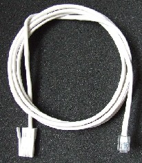 Panasonic TES CO line patch lead