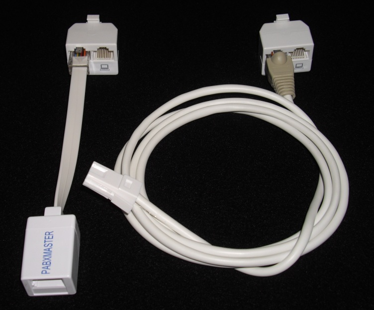 BT to RJ45 Patch Kit-Port Sharing Version