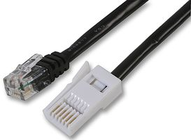 BT Male to RJ11 Male ADSL/Modem Lead