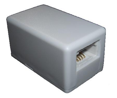 Rewirable Bt Line Jack