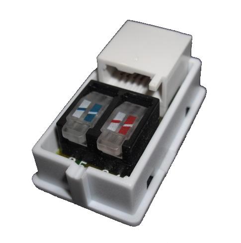 Bt Rewirable Line Jack-Internal