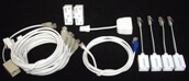 BT/ADSL to RJ45 Patch Kit-Privacy 4 User Version